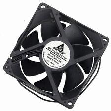AC 110V 120V 220V 240V 80mm 25mm 80x80x25mm Computer Cooling Fan Sleeve Bearing