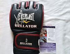 Anastasia Yankova Autographed Glove JSA COA Signed BELLATOR UFC Autograph MMA