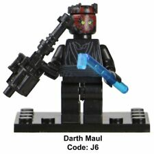 Heroes Action Figures Darth Maul