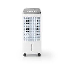 Luftkühler Luftbefeuchter Klimaanlage Klimagerät Ventilator Fernbedienung, 80 W