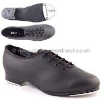 Bloch Black Economy Student Dance Jazz Tap Shoes Ladies Girls Boys SF3710