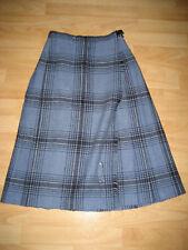 Schottenrock Kilt Tartan Damen Original 56cm Taillenumfang (#AC-12-13)