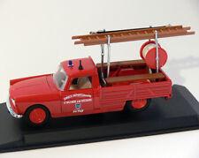 Peugeot 404 Feuerwehr, 1:43, ELIGOR