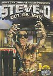 Steve-O Jack Ass  Dont Try This At Home 3 - Out On Bail 2-Disc DVD Set
