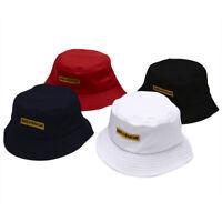 Casquette de seau de vacances Fisherman Hat Sunshine Unisexe