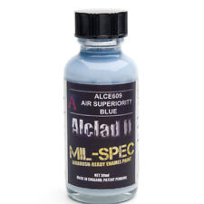 ALCLAD2, ALCE609 AIR SUPERIORITY BLUE FS35450