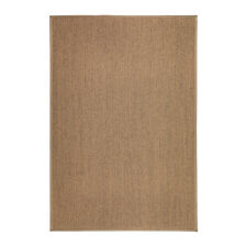 IKEA Durable Flatwoven NATURAL, OSTED Rug 212x300 cm