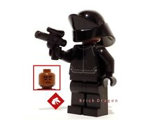 LEGO Star Wars - First Order Crew (version 1) *NEW* from 75104
