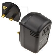 Step Down Voltage Converter 240 - 120V ( 45VA) US To UK Plug [002414]