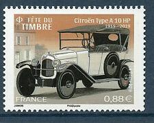 TIMBRE 5302 NEUF XX - VOITURE ANCIENNE - CITROEN TYPE A 10 HP DE L'ANNEE 1919