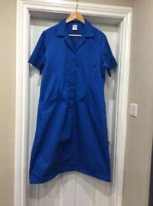 Alexandra H593T Womens Nurses, Carers, Vets, Medical, Healthcare Dresses Size 16