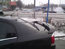 OPEL VECTRA C SEDAN 2002-2005 REAR ROOF SPOILER TUNING