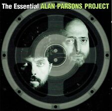 CD - THE ALAN PARSONS PROJECT - The Essential