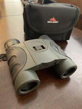 High Sierra® Tahoe Binoculars 10x25 New