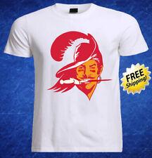 Tom Brady Tampa Bay Buccaneers T-Shirt S-3XL Football NFL New Free Shipping
