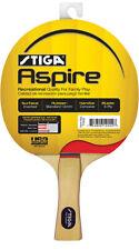 Stiga Aspire Premium Ping Pong Table Tennis Paddle Racket