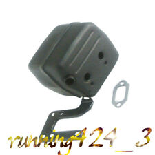 Exhaust Muffler,Bracket,Gasket for HUSQVARNA 61 268 272 Chainsaw
