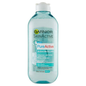 Garnier Acqua Micellare Pure Active