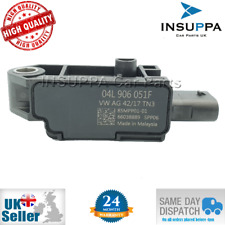 Original Escape Presión Sensor para VW Golf Sportsvan Multivan T6 04L906051F
