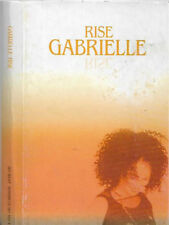 Gabrielle ‎Rise CASSETTE SINGLE Electronic UK Garage, Garage House