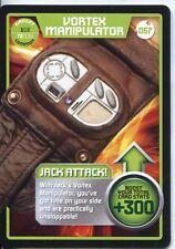 Doctor Who Monster Invasion Card #057 Vortex Manipulator