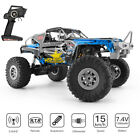 Wltoys 104310 RC Car 1/10 Full-Scale Climbing Off Road 2.4G Remote Control Toy
