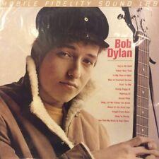 Bob Dylan - Bob Dylan - Double 180g 45 RPM Vinyl LP (MFSL 2-420)