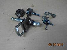 2000 00 Suzuki Intruder VL1500 VL 1500 LC engine shift shifter shaft parts