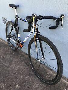 Colnago C50 Cyclocross Rabobank Team Bike