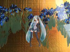 Hatsune Miku / Japan / Anime/ Vocaloid / Rimpa /clear file / kawaii /Cool /FS