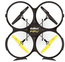 NEW Force1 U818A Wifi FPV Drone W/HD Camera | Altitude Hold | Headless Mode