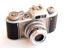 *c1955* ● Apparate & Kamerabau (AkA) AKARELLE ● Isco-Göttingen WESTAR f3.5  50mm