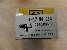 original OPEL Corsa Kadett Zündverteilerläufer 1784234 NEU 90010695