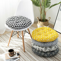 JAP Removable Dining Garden Patio Home Kitchen Office Chair Seat Pad Cushion