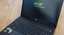 Acer TravelMate P258-MG-749G Laptop Notebook NVidia GTX 940M Intel i7-6500U