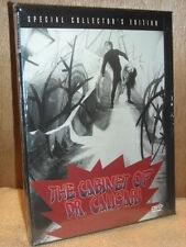 The Cabinet of Dr. Caligari (DVD, 1998) Werner Krauss Conrad Veidt