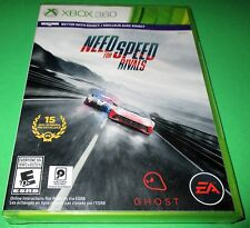 Need for Speed: Rivals Microsoft Xbox 360 *Factory Sealed! *Free Shipping!