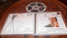 NINO ROTA MUSIC FOR FILM  Riccardo Muti Cd ..... EX OttimeCondizioni