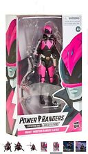 Power Rangers Lightning Collection RANGER SLAYER Mighty Morphin IN HAND Pink 🔥