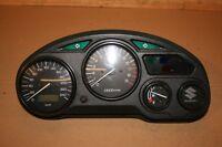 Suzuki GSX600F AJ Bj. 1998-1999 Cockpit Instrumente Tacho Drehzahlmesser