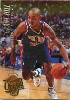 1994-95 FLEER ULTRA NBA BASKETBALL CARD PICK SINGLE CARD YOUR CHOICE