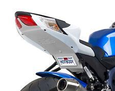 11-16 Suzuki GSXR600 GSXR750 Undertail Unpainted / Primer HBR 61101-1100