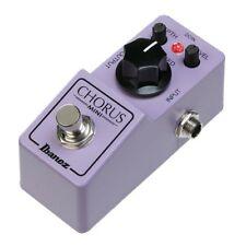 Ibanez Mini Series Chorus Effects Pedal CSMINI