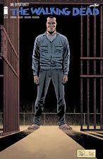 WALKING DEAD #141 (Image Comics) ROBERT KIRKMAN!!