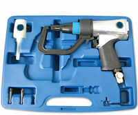 Véritable Power-tec 91150 Bore Spot Soudure Perceuse Kit - 1000 RPM Assure Last