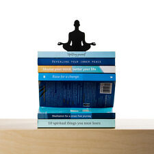 ARTORI Design Levitation Book Stacker Bookend Stand Holder Yoga Meditation