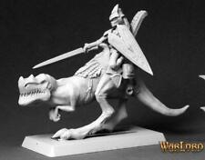 Reaper Miniatures 14628: Darkrime Drake - Warlord Metal Miniatures