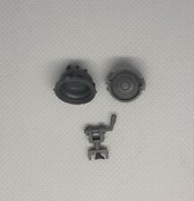 Warhammer 40k Imperial Guard Leman Russ Tank Large Searchlight accessories bits