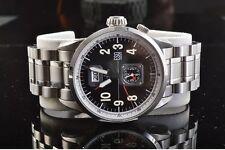 ESQ Swiss Aviator ASL01 E5453 by Movado Mens Wrist Watch Quartz Movement (V3067)