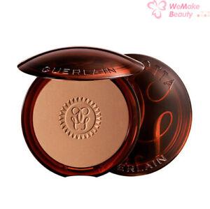 Guerlain Terracotta Bronzing Powder 00 Clair Blondes 0.35oz / 10g New In Box